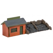 Ratio 229 Coal Depot N kit