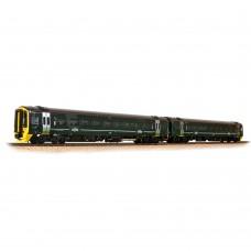 Bachmann 31-519 class 158