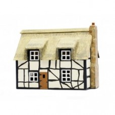 Dapol C020 Thatched Cottage OO