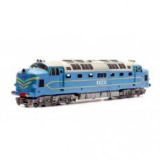 Dapol C009 Deltic Diesel OO