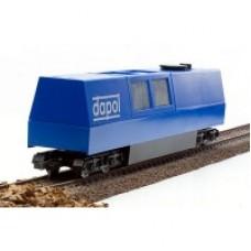 Dapol B800 TRACK CLEANER