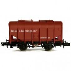 Dapol 2F-036-031 bulk grain hopper