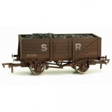 Dapol 4F-051-012 S.R. 5 plank wagon