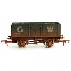 Dapol 4F-071-002 GWR 7 plank wagon