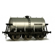 Dapol O 7F-031-009 6 Wheel milk Tanker
