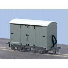 Peco GR-220U Box Van