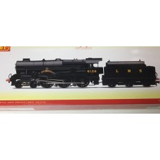 Hornby R3557 LMS Royal Scot class locomotive