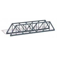 Peco NB 38 Truss Girder bridge sides N gauge