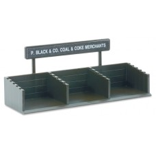 Peco LK-3 Coal staithes