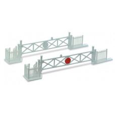 Peco LK-50 level crossing gates