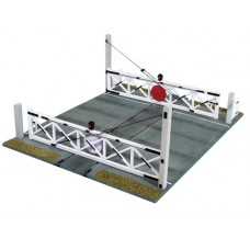 Peco LK-750 level crossing gates O