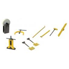 Peco LK-758 platelayers tools O
