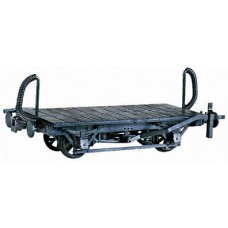 Peco OR-40 wagon chassis kit 0-16.5