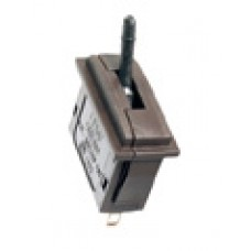 Peco PL-26 passing contact switches Black