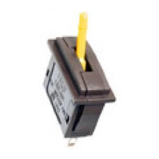 Peco PL-26 passing contact switches Yellow