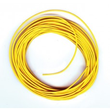 Peco PL38 Yellow layout wire