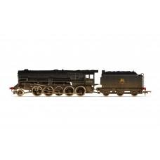 Hornby 3756 Crosti boiler 9F