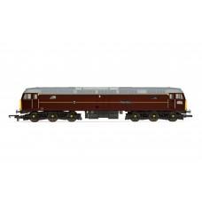 Hornby R3758 CLASS 47 locomotive