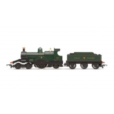 Hornby 3395TTS Mallard with sound