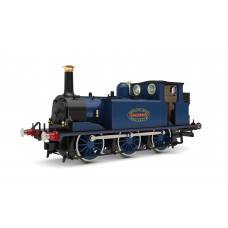 Hornby R3781 Terrier class  locomotive