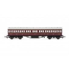Hornby R4656A LMS  coach