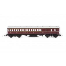 Hornby R4677B LMS  coach