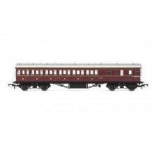Hornby R4677C LMS  coach