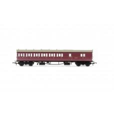 Hornby R4880A coach suburban  collett 3rd brake