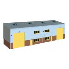 Wills Modern SSM300 industrial unit