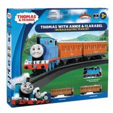 Bachmann Thomas with Annie & Clarabel OO Scale Electric Train Set