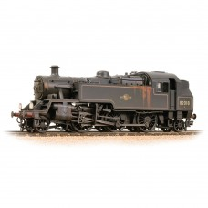 Bachmann 31-982 3MT Tank 82018 BR Lined Black weathered