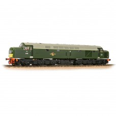 Bachmann 32-485SF class 40 BR green sound fitted
