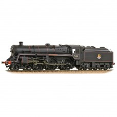 Bachmann 32-510 5MT King Leodegrance BR Lined Black