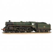Bachmann 32-511 5MT BR Lined Green