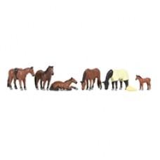 Bachmann 36-080 Horses