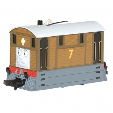 Bachmann  Thomas the Tank Toby