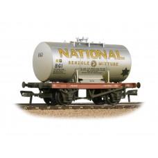 Bachmann 38-882 14 ton tank wagon
