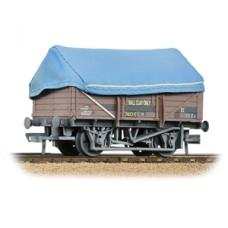 Bachmann 33-085B China Clay Wagon