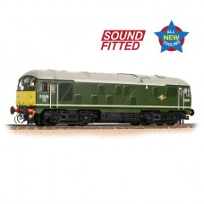Bachmann 32-415SF Sound  class 24/0