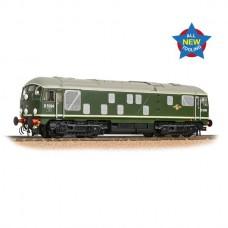 Bachmann 32-443 Class 24/1