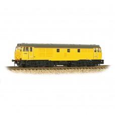 Graham Farish 371-137 class 31 B.R. Network Rail