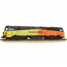 Graham Farish 371-641 class 70 Colas
