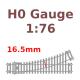 H0 Gauge