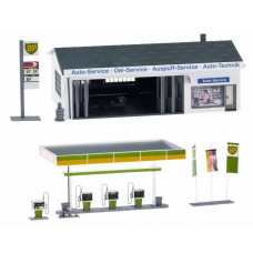 Gaugemaster GM 424 Service Station  kit