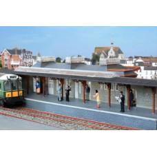 Gaugemaster GM-480 Teignmouth Station