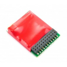 Gaugemaster DCC-91 21 PIN CHIP