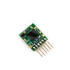 Gaugemaster DCC-93 6 PIN CHIP