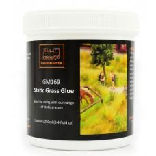 Gaugemaster GM 169 Static Grass Glue