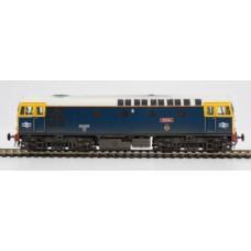 Gaugemaster Class 33  GM4240102 Sultan