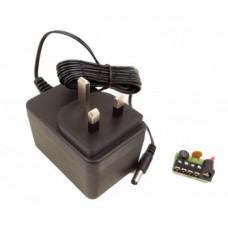 Gaugemaster GMC-WM1 Transfomer